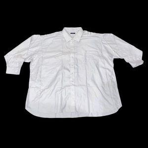 Burberry Cotton Button Up long sleeve shirt